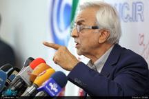 هاشمیطبا: چرا رئیسجمهور از برجامی که به نفع ایران بوده عذرخواهی کند؟ /همیشه هزینهها را از جیب ملت پرداخت کردهایم