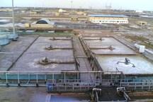 5 تصفیه خانه فاضلاب درشهرکهای صنعتی گیلان درحال ساخت است
