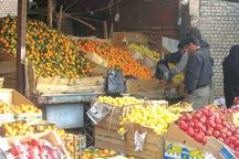نبود بازارفروش محصولات،مشکل اساسی بخش کشاورزی آذربایجان غربی