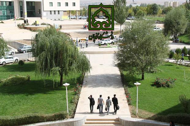 فضاهای دانشگاهی میزبان زنجانی ها در روز طبیعت است