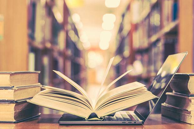 طرح «کتابدار افتخاری» در کرمانشاه آغاز شد