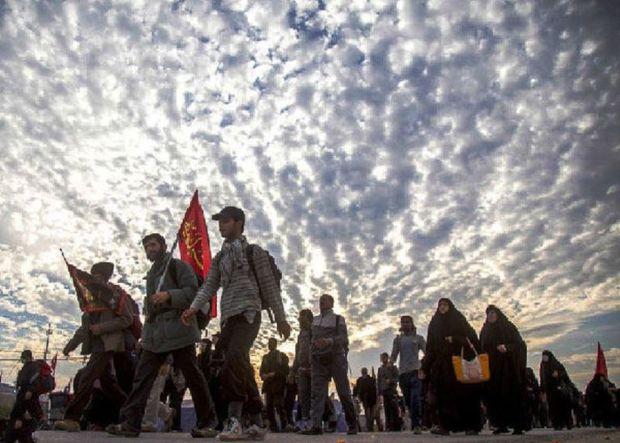 عراق برای میزبانی از پنج میلیون زائر اربعین آماده می شود
