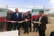 اجرای طرح پرورش ماهیان گرمابی در دانشگاه ترکالکی گتوند