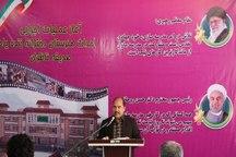 آغاز ساخت بیست و چهارمین مدرسه خیر ساز در ناحیه 2 مشهد