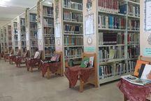 شاهرود نیازمند کتابخانه کودک است