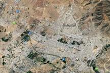 ثبت ترددهای ورودی و خروجی از مبادی شهر کرج