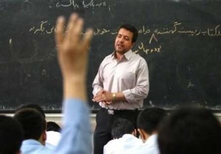 آموزش و پرورش تهران نیازمند نیروی انسانی مرد در تمام پایه های تحصیلی است
