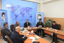 میزگرد بررسی چالش های منابع طبیعی قزوین برگزار شد