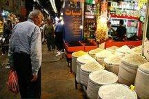 نرخ برنج، شکر، کره و گوشت بازار عید اعلام شد