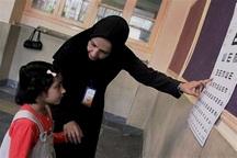طرح سنجش سلامت برای 85 هزار نوآموز دبستانی فارس اجرا میشود