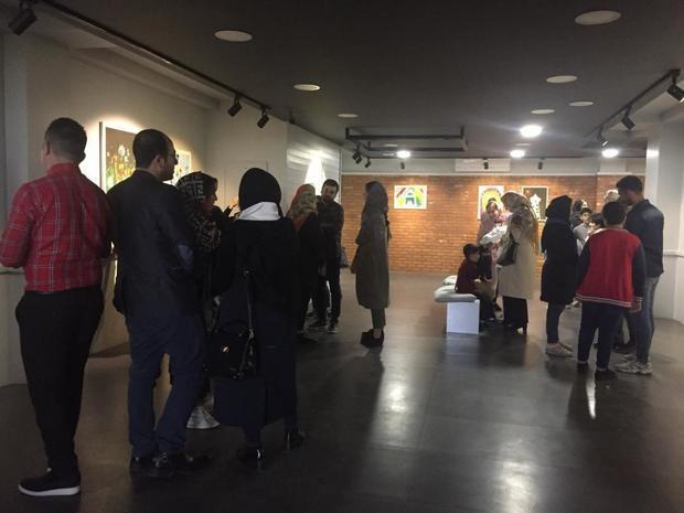 آغاز فعالیتهای فرهنگی و هنری در مازندران با نگاه به سیلزدگان