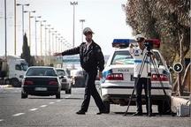 بیش از 11هزار نیروی پلیس تامین امنیت نوروزی مردم را عهده دار هستند