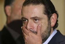 توئیت جدید سعد حریری درباره آخرین اوضاعش/ المیادین: نخست وزیر لبنان فردا ساعت 12 ظهر میهمان ماکرون در پاریس است