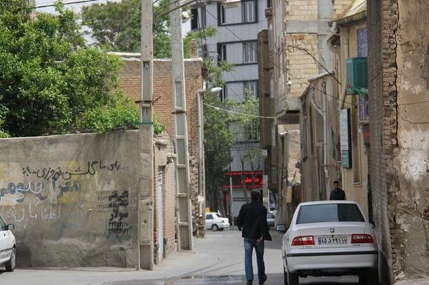 218 میلیارد ریال برای بازآفرینی شهری آذربایجان غربی هزینه شد