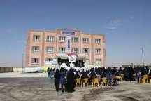 1136 میلیارد ریال برای توسعه فضاهای آموزشی کهگیلویه و بویراحمد هزینه شد