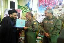 فرمانده هوانیروز ارتش: دشمن با استفاده از فضای مجازی به دنبال نابودی اسلام است