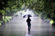 بارش های پراکنده در کهگیلویه و بویراحمد ادامه می یابد