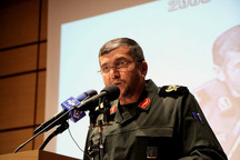 افزون بر 23 هزار طرح توسط سپاه در سیستان و بلوچستان انجام شد