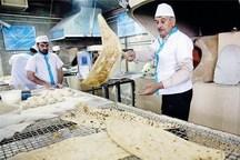 ثابت ماندن قیمت نان، درآمد نانوایان مشهدی را پایین آورده است