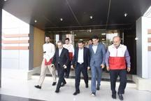 2 تیم عملیاتی شرکت گاز البرز به مناطق سیل زده اعزام شد