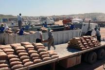 صادرات بازارچه سومار 93 درصد رشد داشته است