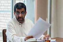 نامه طلب حلالیت وزیر اطلاعات به روایت عزت الله ضرغامی