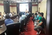 برگزاری دوره HSE در صنعت ساختمان و تاسیسات صنعتی