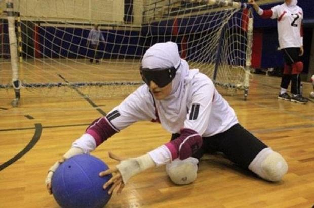 تیم ملی گلبال ایران از مدعیان قهرمانی جاکارتا است