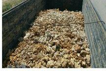 کشف بیش از ۳ تن سنگ معدن قاچاق در اسفراین