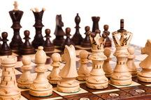 شطرنج باز مهابادی قهرمان آذربایجان غربی شد