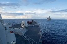 ادعای چین بر آب های جنوبی چالش جدید آمریکاست