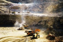 صدور پروانه بهره برداری معدن در ایلام چهار برابر شد