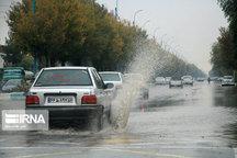 رشد شاخصهای بارندگی در یزد