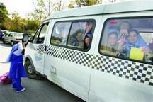 حدود 4 هزار دانش آموز روستایی استان با سرویس جابه جا می شوند