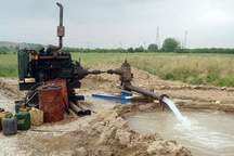 هشت حلقه چاه برای تامین آب شرب در جنوب شرق تهران حفر شد
