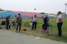 حمایت ویژه از ورزشکاران پارا آسیایی بوشهر ضروری است