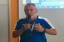 استاد ایتالیایی دوره مربی گری حرفه ای فوتبال در اصفهان برگزار می کند