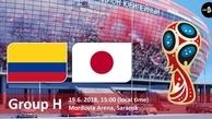 برنامه روز ششم جام جهانی/ پایان دور اول مرحله گروهی و شروع دور دوم