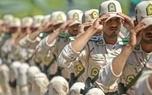 مرخصی یکماهه به سربازان مناطق سیل زده