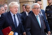توافق اتحادیه اروپا و انگلیس بر سر خروج لندن از این اتحادیه