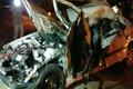 یک کشته و یک مصدوم در تصادف جاده بندرماهشهر- شهر چمران
