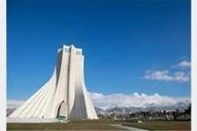 هوای تهران با شاخص67 سالم است