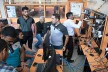 مرکز تربیت مربی ایران در مسیر جهانی شدن گام برمی دارد