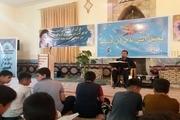 13 محفل قرآنی در مهاباد برگزار شد