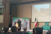 برگزاری نخستین سالگرد راوی مقاومت شهید محسن خزائی در زاهدان