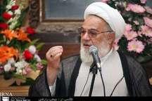 امنیت امروز ایران مدیون سربازان گمنام امام زمان (عج) است