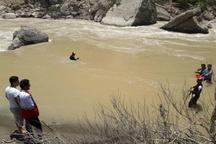 جسد رئیس سابق هیئت کوهنوردی کوهدشت پیدا نشد حضور غواصان در منطقه شیرز
