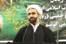 امام جمعه آبدانان: دنیای استکبار به دنبال تغییر ماهیت نظام اسلامی است