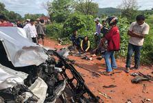 عکس/ سانحه مرگبار برای خانواده سلطنتی کامبوج