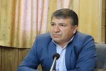 در دولت تدبیر و امید ٦٥ پروژه آب رسانی روستایی افتتاح شد
